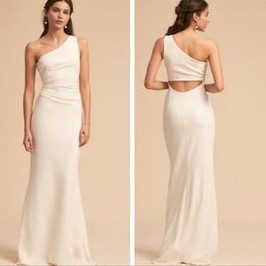 BHLDN x Katie May Gwyneth Wedding Maxi Dress